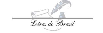 Letras do Brasil